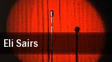Eli Sairs Avalon Theatre tickets