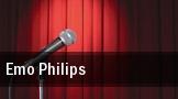 Emo Philips tickets