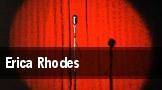 Erica Rhodes tickets