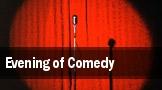 Evening of Comedy Vienna tickets
