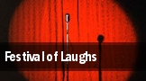 Festival of Laughs Baton Rouge tickets