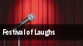 Festival of Laughs Raising Cane's River Center Arena tickets