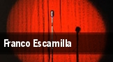 Franco Escamilla Bakersfield Fox Theater tickets