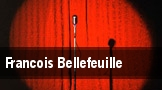 Francois Bellefeuille tickets