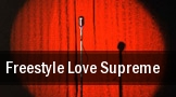 Freestyle Love Supreme Gramercy Theatre tickets
