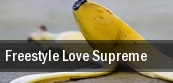 Freestyle Love Supreme Theatre Of The Living Arts tickets