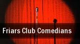 Friars Club Comedians Bears Den At Seneca Niagara Casino & Hotel tickets