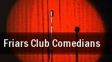 Friars Club Comedians tickets