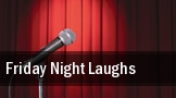 Friday Night Laughs Atlantic City tickets
