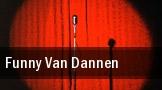 Funny Van Dannen tickets