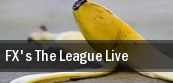 FX's The League Live Boston tickets