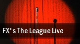 FX's The League Live Dallas tickets