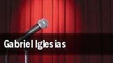Gabriel Iglesias Cherokee tickets