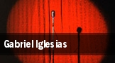 Gabriel Iglesias Modesto tickets