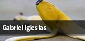 Gabriel Iglesias NRG Arena tickets