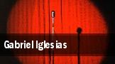 Gabriel Iglesias Paramount Theatre tickets
