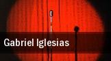 Gabriel Iglesias Thackerville tickets