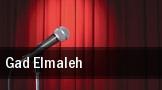 Gad Elmaleh Alexandria tickets
