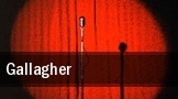 Gallagher The Railhead tickets