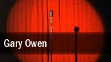 Gary Owen tickets