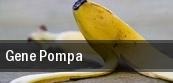 Gene Pompa Sacramento tickets