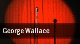 George Wallace Boston tickets