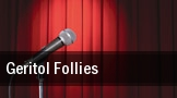 Geritol Follies Toledo tickets