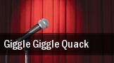 Giggle Giggle Quack tickets