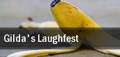 Gilda's Laughfest Orbit Room tickets