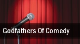 Godfathers of Comedy Atlantic City tickets
