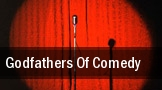 Godfathers of Comedy Auburn Hills tickets
