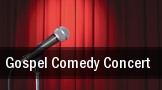 Gospel Comedy Concert Kenansville tickets