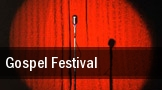 Gospel Festival London tickets