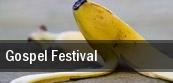 Gospel Festival Newark tickets