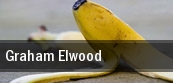 Graham Elwood tickets