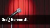Greg Behrendt Huntington Beach tickets