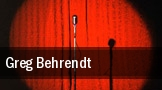 Greg Behrendt Tempe tickets