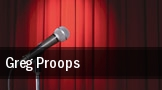 Greg Proops Eugene tickets