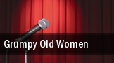 Grumpy Old Women Novello Theatre tickets