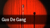 Guo De Gang New York tickets