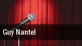 Guy Nantel tickets