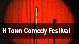 H-Town Comedy Festival tickets
