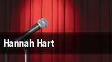 Hannah Hart tickets