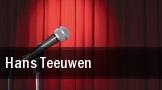Hans Teeuwen Den Haag tickets