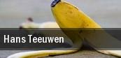Hans Teeuwen The Hague tickets