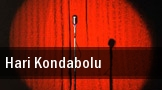 Hari Kondabolu Punch Line Comedy Club tickets