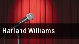 Harland Williams Canyon Club tickets