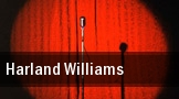 Harland Williams Chicopee tickets
