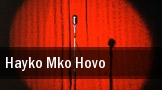 Hayko Mko Hovo tickets