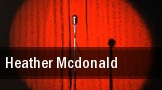 Heather McDonald South Point Hotel And Casino tickets